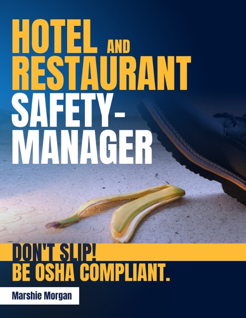 LA Hotel and Restaurant Safety - Manager